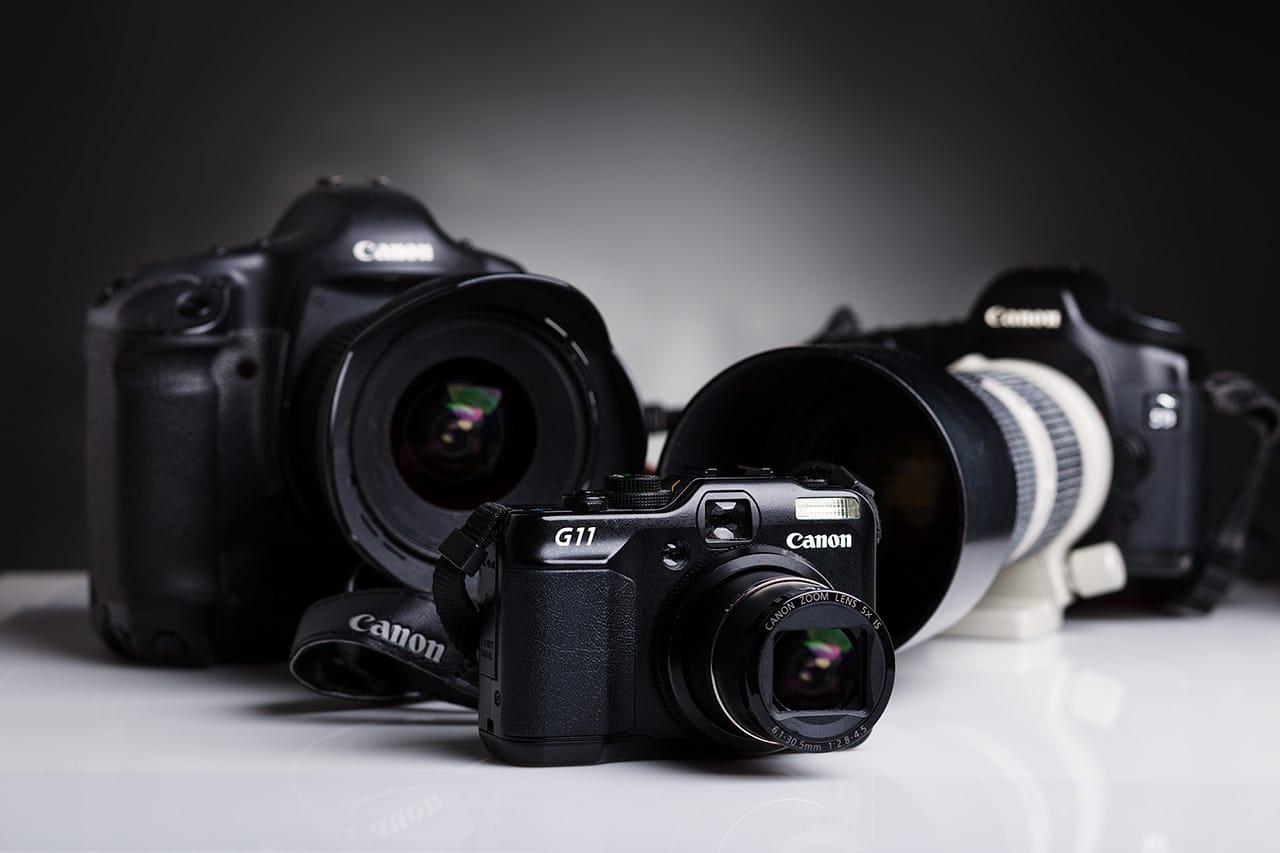 Fotokurs: Digitalkamera für Einsteiger